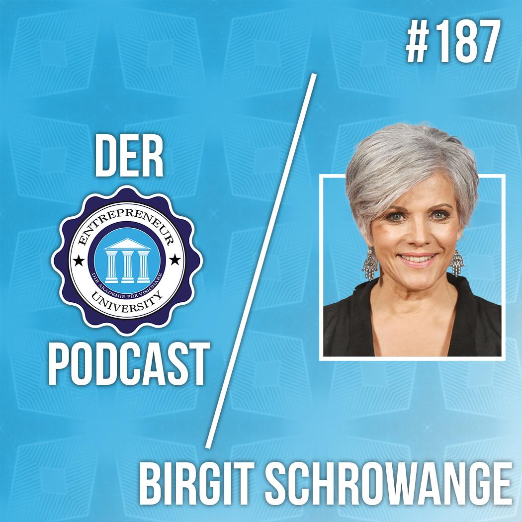 #187 - Birgit Schrowange - 40 Jahre beim TV